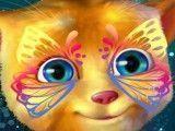 Pintar rosto do Ginger