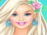 Barbie vestido de verão