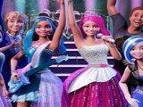 Barbie show do rock diferenças