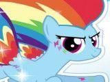 Roupas do Dash My Little Pony