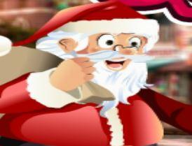 Achar presentes de Natal