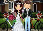 Roupas de casamento