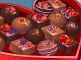 Caixa de chocolate decorar