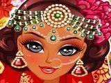 Vestir noiva indiana