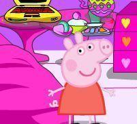 Arrumar quarto do porquinho