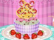 Decorar cupcakes vários sabores