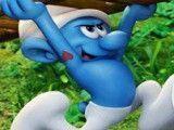 Smurfs achar difrenças