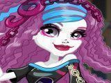 Ari Monster High moda