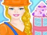 Engenheira Barbie