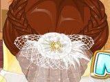Penteado da noiva Minion