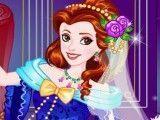 Princesa Bela roupas