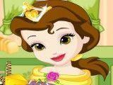 Princesa Bela panquecas