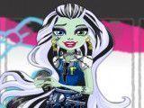 Monster High Frankie roupas