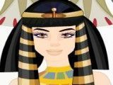 Princesa do Egito decorar casa