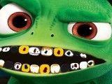 Pascal no dentista