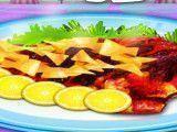 Receita de peixe frito
