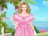 Vestir princesa Cinderela fashion