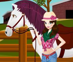 Banho e cuidados com o cavalo