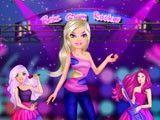 Barbie pop star do rock