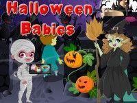 Lanchonete do Halloween