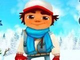 Subway Surfer aventuras