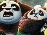 Números Kung Fu Panda