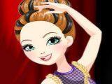 Bailarina Holly vestir