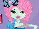 Cabeleireiro da Monster High
