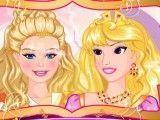 Noivas princesas da Arábia