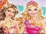 Barbie e amigas achar erros
