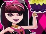 Limpar cozinha das Monster High