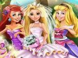 Rapunzel noiva decorar festa