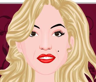 Cabeleireira da Marilyn Monroe