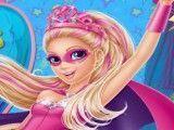 Objetos escondidos da Super Barbie