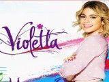Questionário de música da Violetta