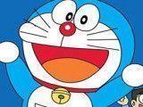 Doraemon pintar desenho