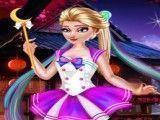 Elsa moda guerreira