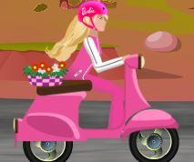 Corrida de moto de celebridades