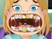 Cuidar do dente das crianças