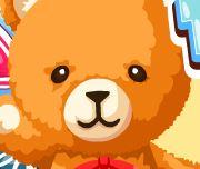 Cuidar do Urso Teddy