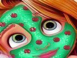 Tratamento facial bebê Rapunzel