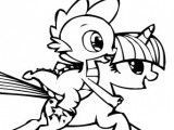 Pintar desenho My Little Pony