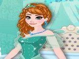 Princesa Anna vestir
