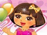 Dia dos namorados Dora