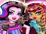 Monster High roupas fashion