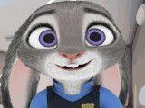 Judy cuidar dos olhos