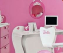 Decoração do quarto da bebê Emma