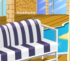 Decorar casa de férias