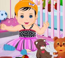 Decorar quarto da bebê