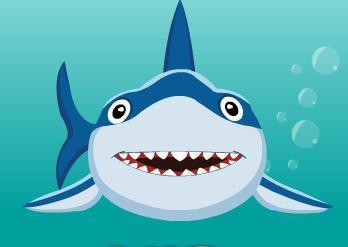 Dentista de tubarão